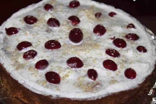 Recipe For Apple Nut Cake – Easy Fresh Apple Nut Cake Recipe