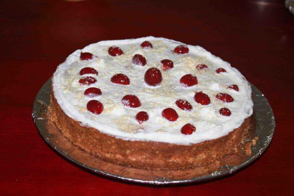 best fresh apple cake recipe