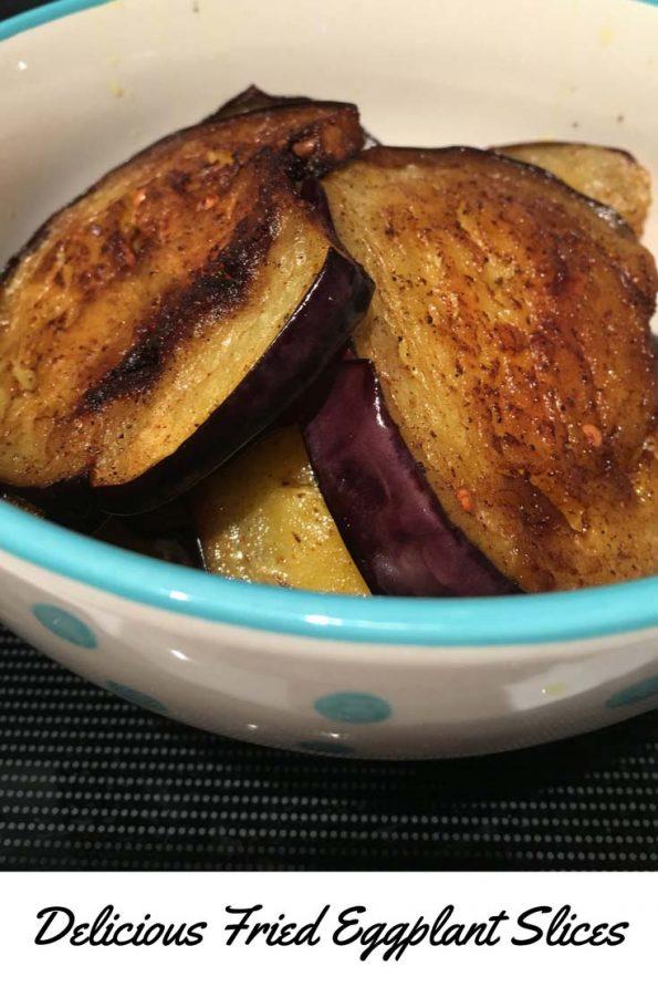 best fried eggplant recipe
