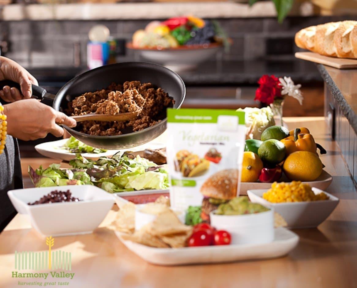 Buy Veggie Burgers Online – Buy Tasty Healthy Veggie Burgers Online