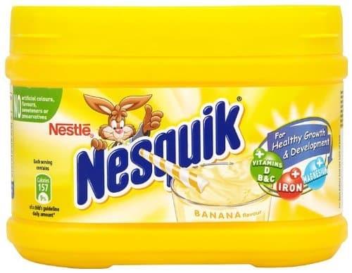 easy quick milkshakes