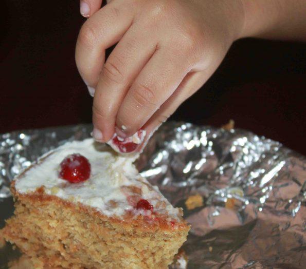recipe apple nut cake