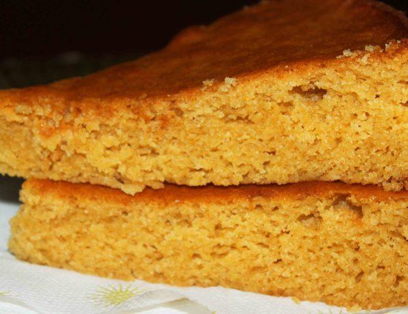 easy homemade orange cake recipe scratch