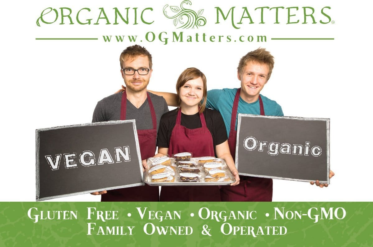 gourmet organic vegan gift baskets