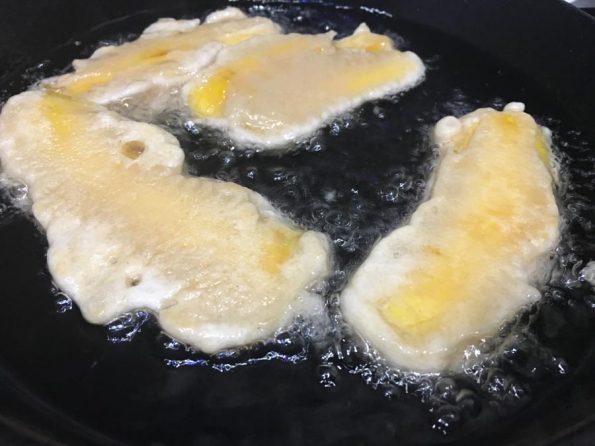 how to prepare pazham pori kerala recipe