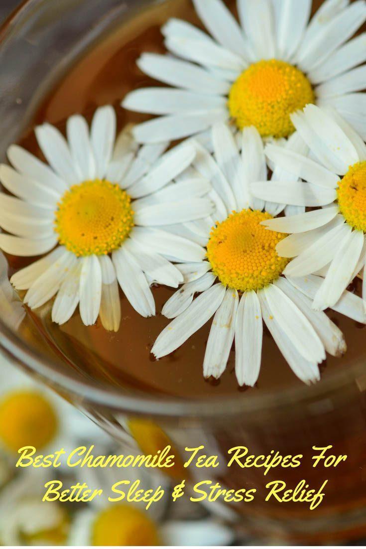 make chamomile tea taste better