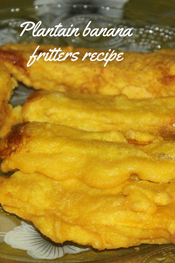 pazham pori recipe without maida