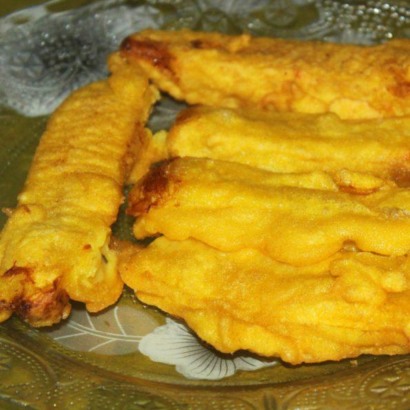 pazham pori recipe kerala style