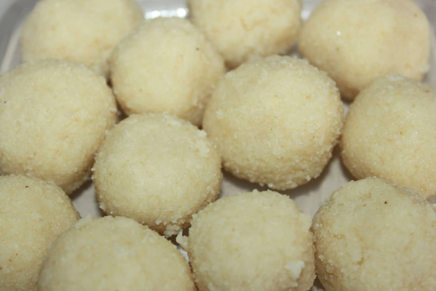 rava ladoo easy indian sweet recipe