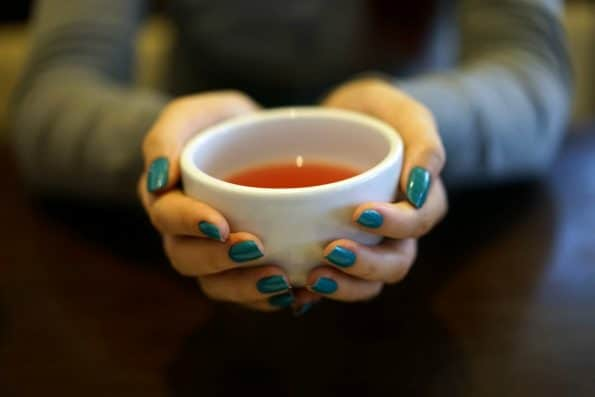 turmeric tea recipe for inflammation