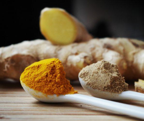 turmeric tea recipe inflammation