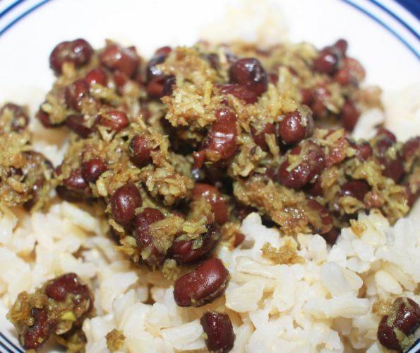 vanpayar thoran recipe
