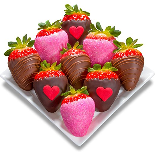 Where Can I Buy Dark Chocolate Covered Strawberries