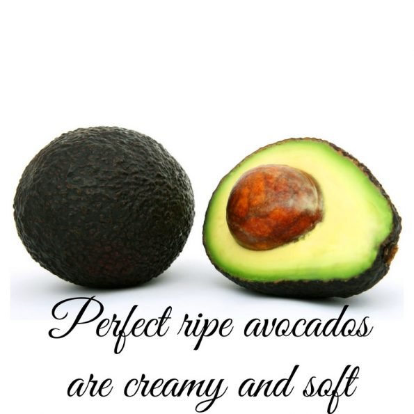 make simple guacamole dip recipe