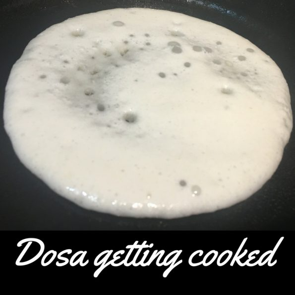 plain dosa recipe south indian dosa