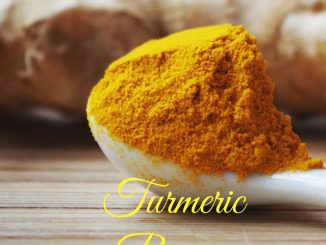 recipes using turmeric spice