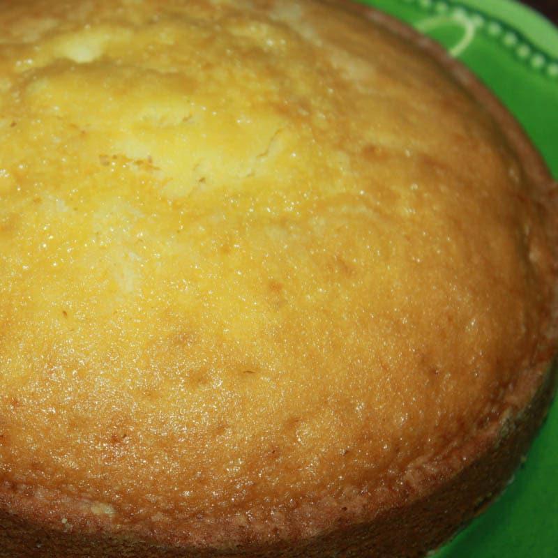 super moist yellow cake recipe scratch