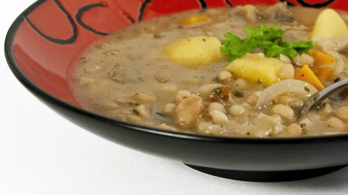 vegetarian coconut curry recipe