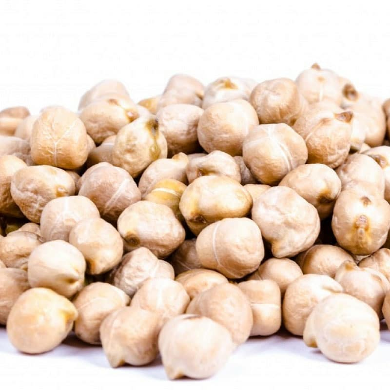 how long to soak chickpeas