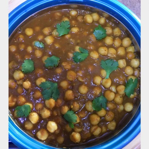 best chana masala recipe indian