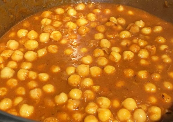 best channa masala recipe ever