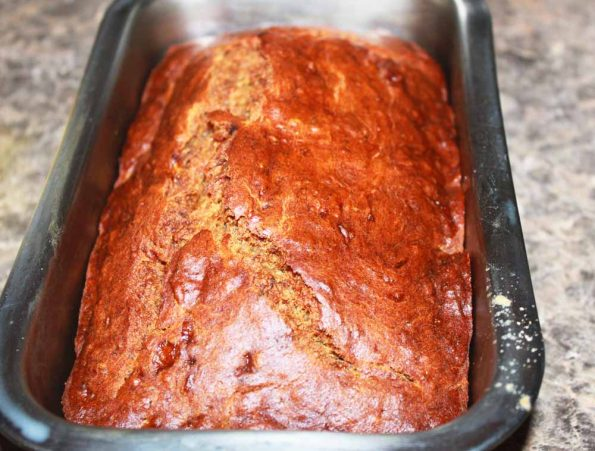 easy banana loaf recipe delicious
