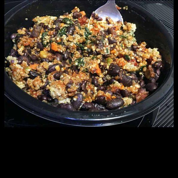 frozen veggie bowl costco organic non gmo review