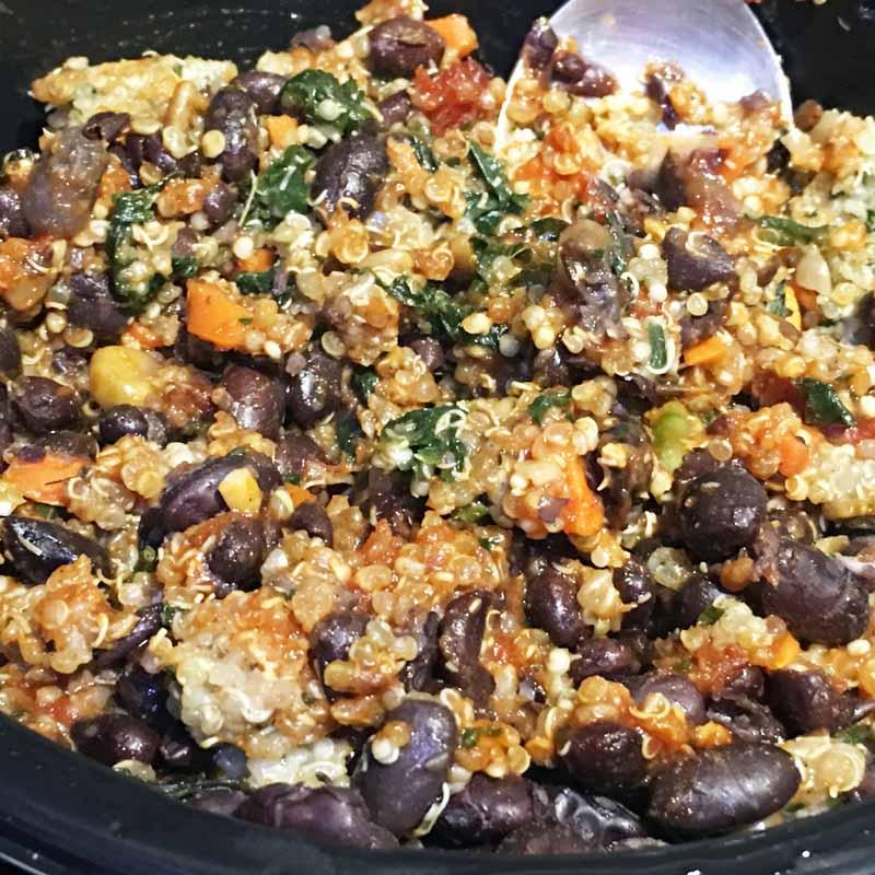 frozen veggie bowl organic non gmo review