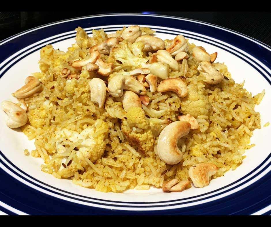 how to make fried rice without soy sauce