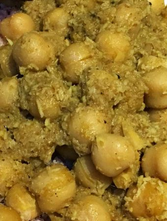 one pot chickpea curry recipe kerala style