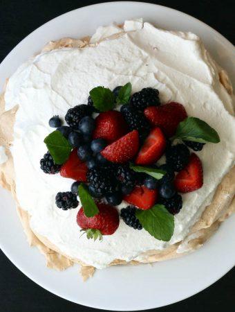 simple whipped cream recipe basic vanilla