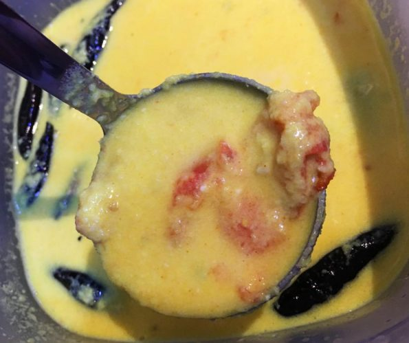easy tomato moru curry kerala style recipe