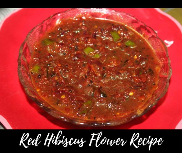 hibiscus pulinkari recipe easy kerala style