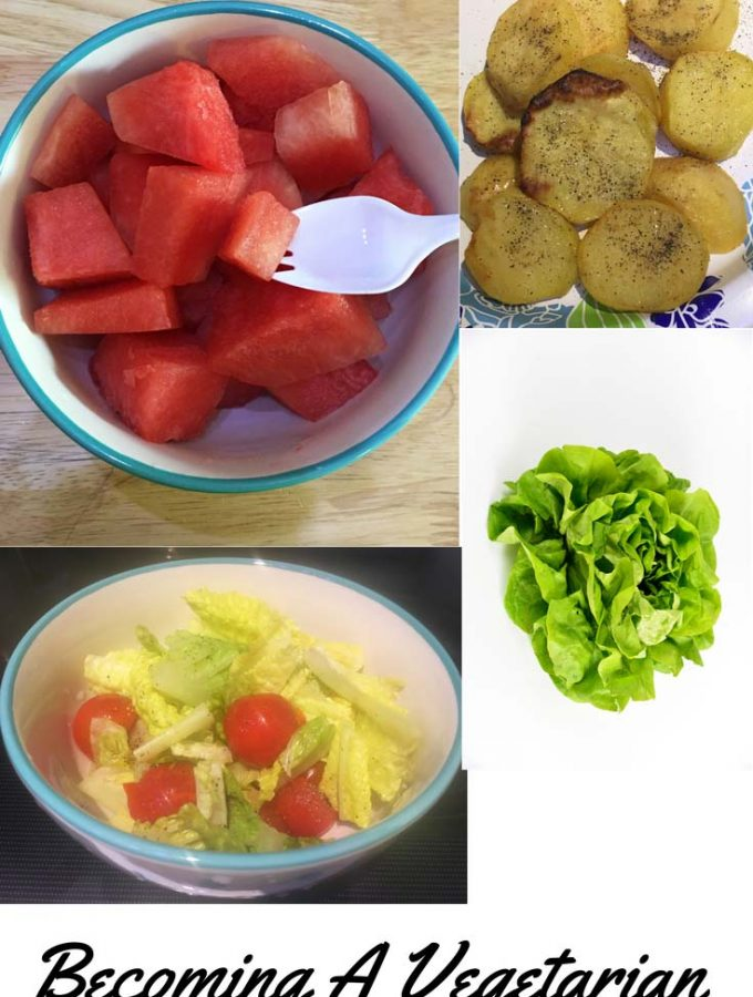How To Become A Vegetarian – Beginners Vegetarian Guide