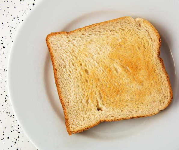 how to toast bread without toaster