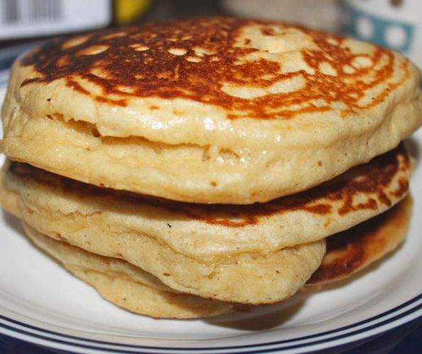 Fluffy pancake recipe from scratch best fluffy pancakes recipe for fluffy pancake recipe from scratch ccuart Gallery