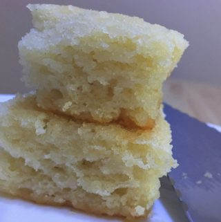 light fluffy vanilla cake recipe