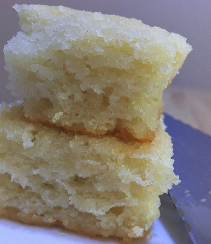 Light Fluffy Vanilla Cake Recipe – Easy Soft Vanilla Cake Recipe From Scratch – Eggless vanilla cake recipe without condensed milk