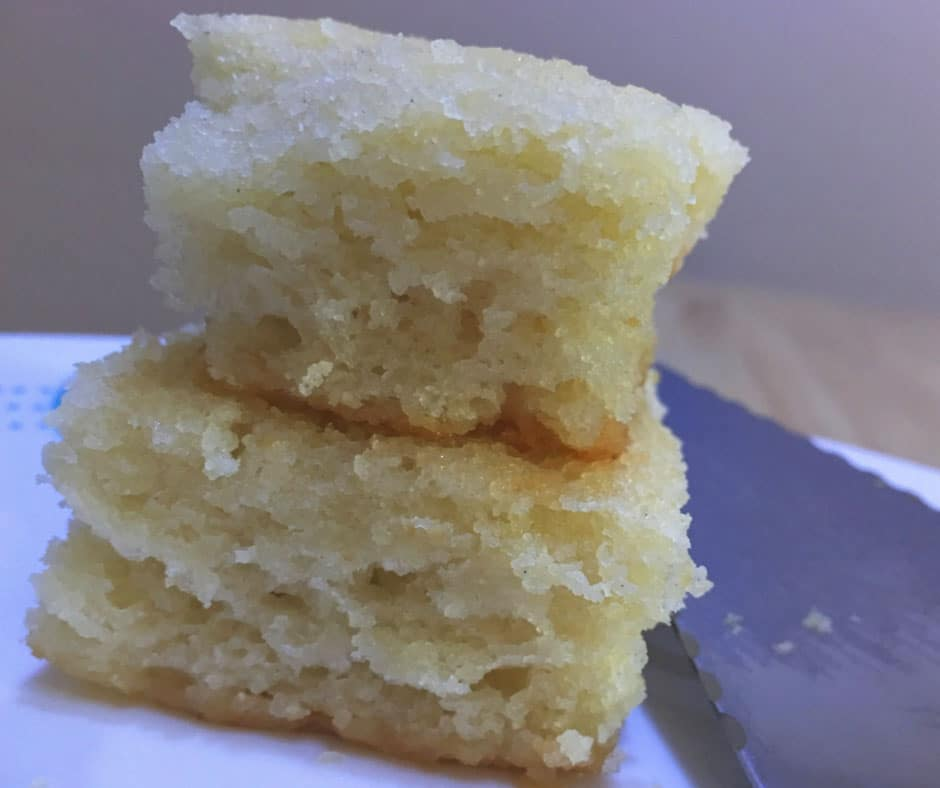 Fluffy Vanilla Cake From Scratch Simple Vanilla Cake For Beginners