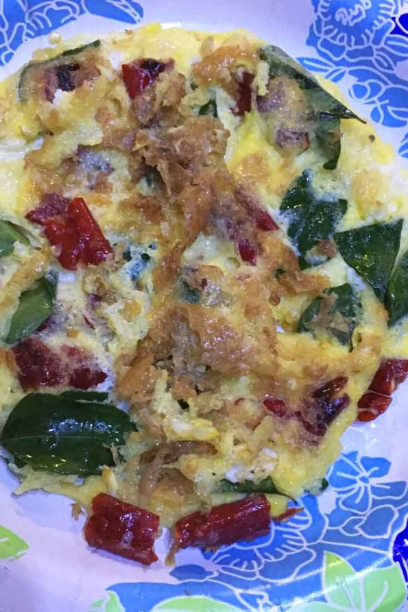 south indian omelette recipe kerala style