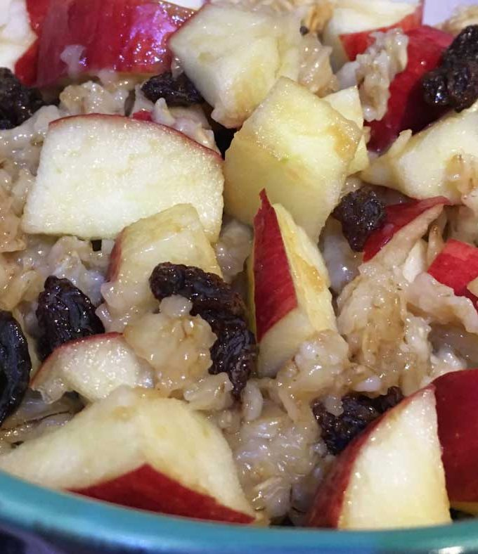 Easy Oatmeal Without Milk – How To Make/Prepare Oatmeal Without Milk