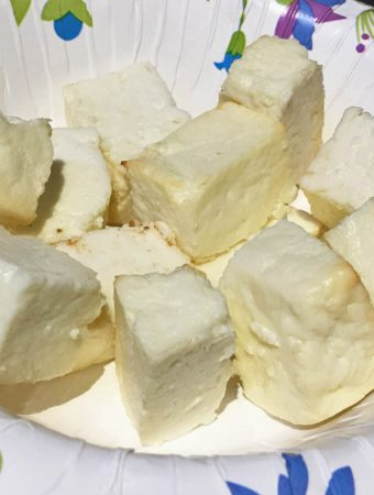 how to roast paneer in the oven