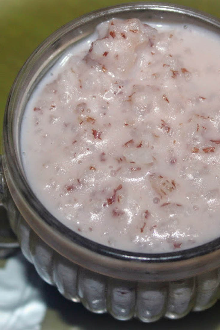 pal payasam kerala style recipe pressure cooker