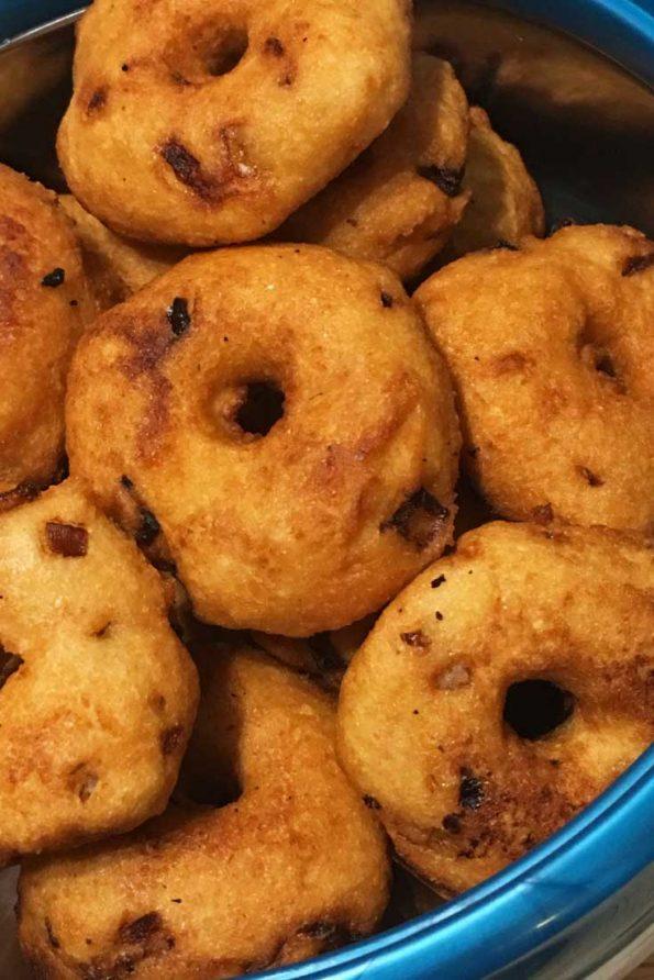 how to make uzhunnu vada kerala recipe