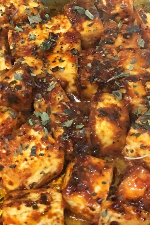 best crispy tofu recipe