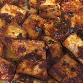 best crispy tofu recipe baked pan fried