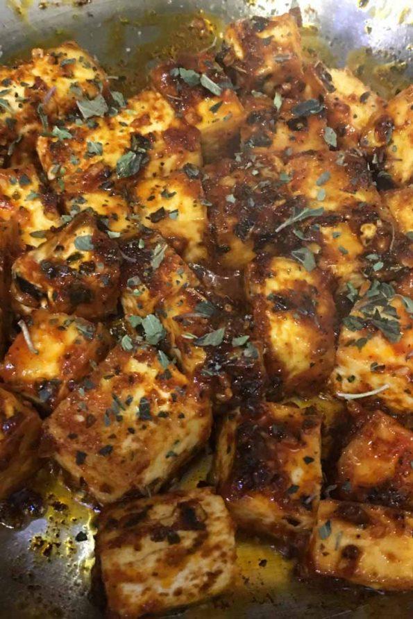 best crispy tofu recipe ever