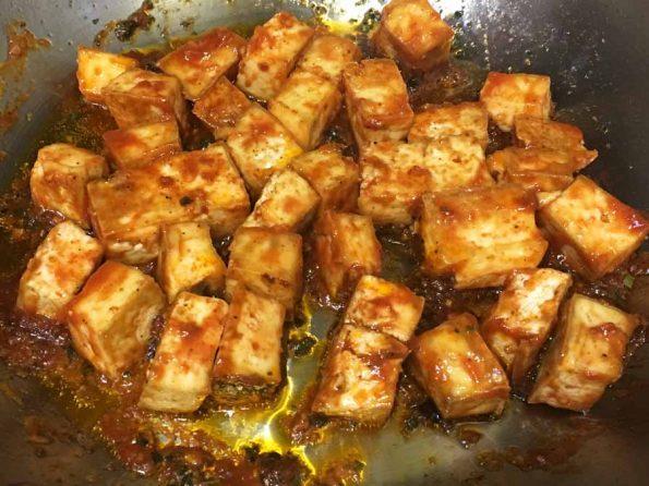 best pan fried tofu recipe