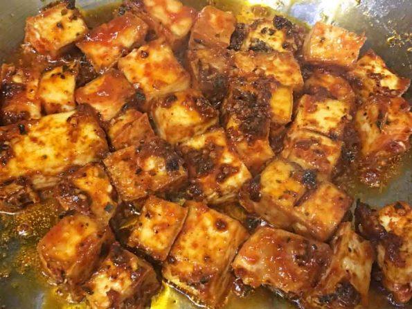 best tofu stir fry recipe
