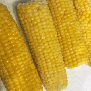 Perfect Boiled Corn On The Cob Recipe – How To Make The Best Boiled Corn On The Cob